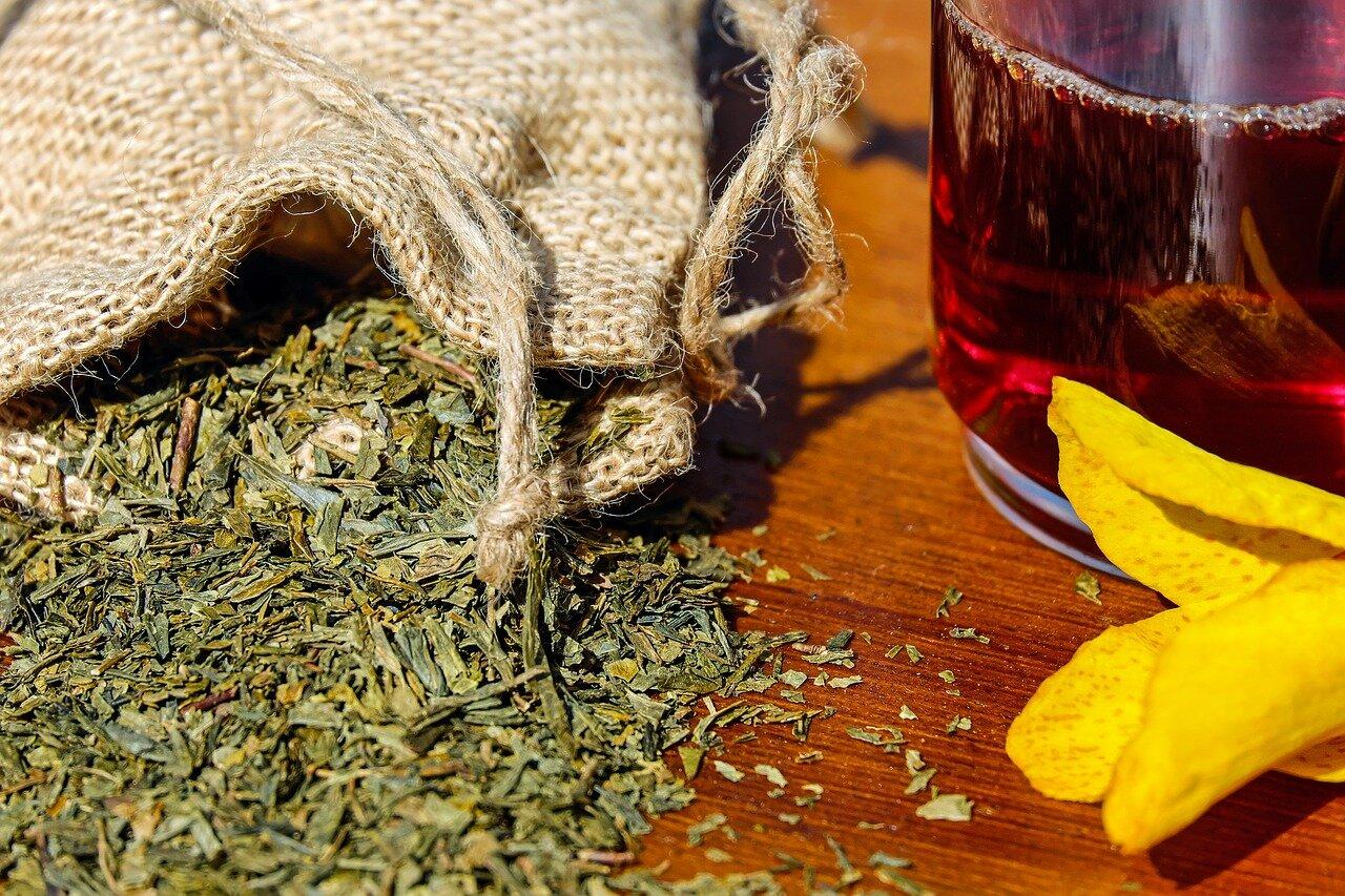 Eko natura. Herbaty, tabletki  ziołowe