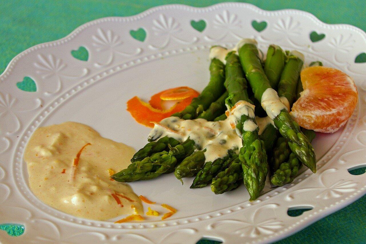 Produkty dla wegetarian i wegan. Sklep wegański: majonez wegański