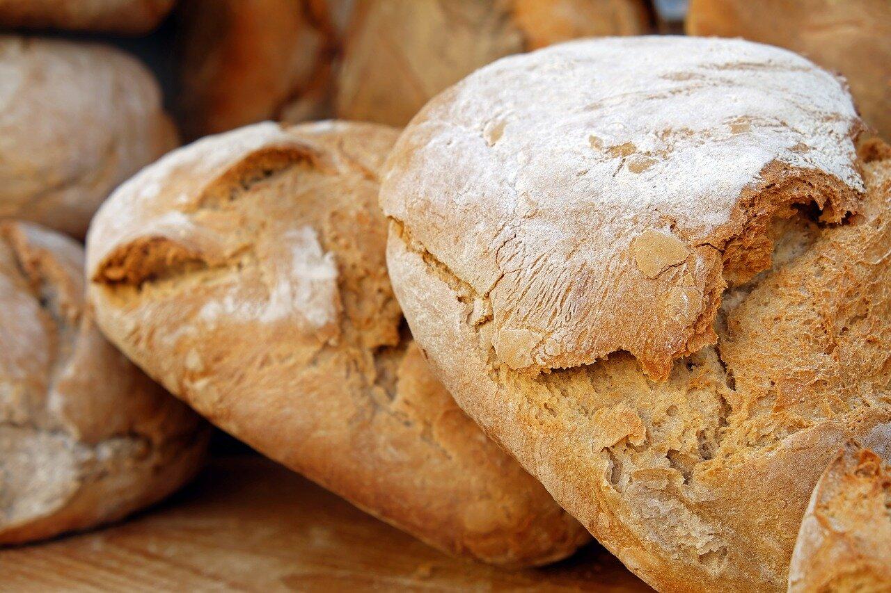 Bezglutenowe pieczywo – produkty bezglutenowe sklep online: Chleb
