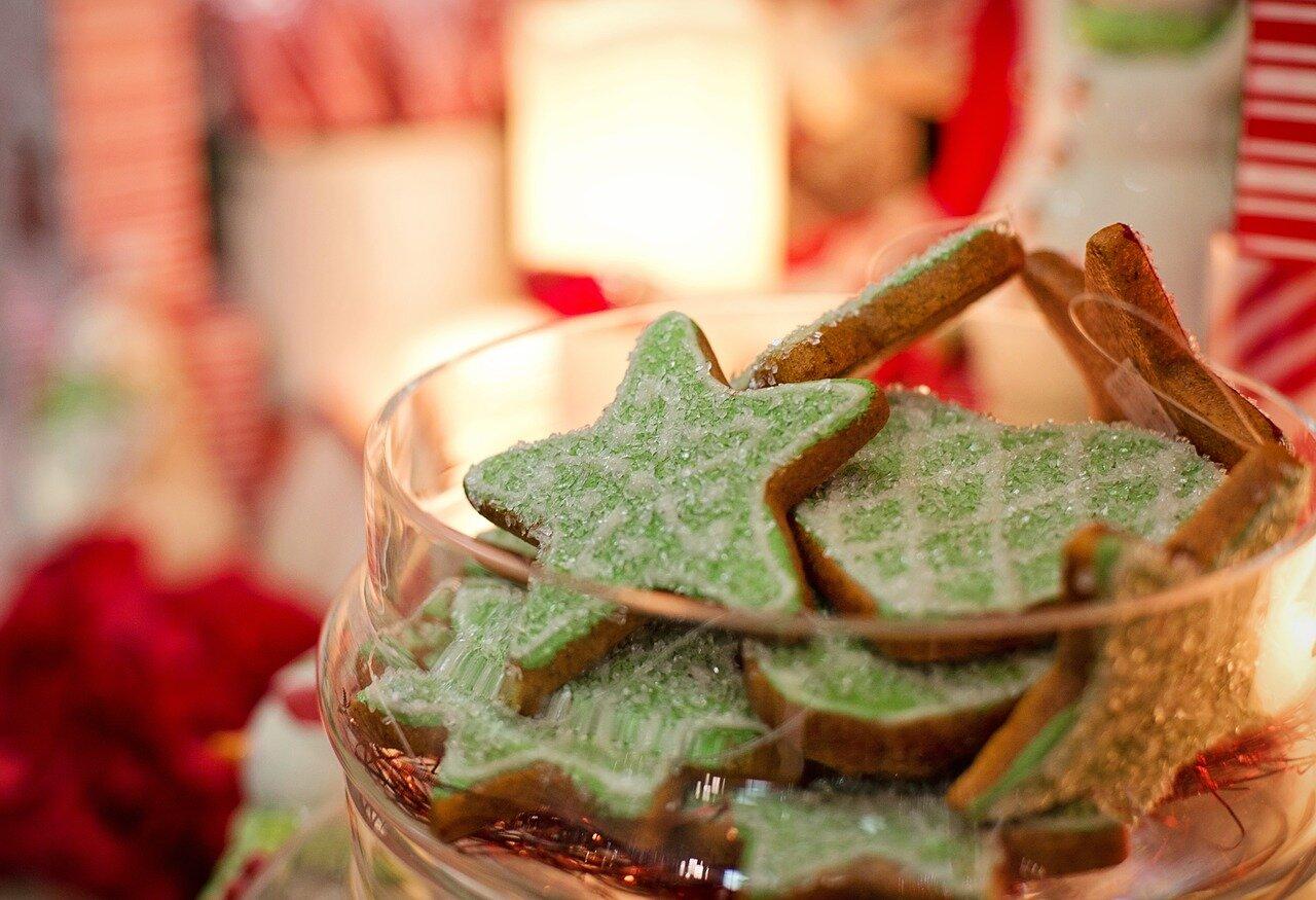 Ekologiczne słodycze – bezglutenowe słodycze