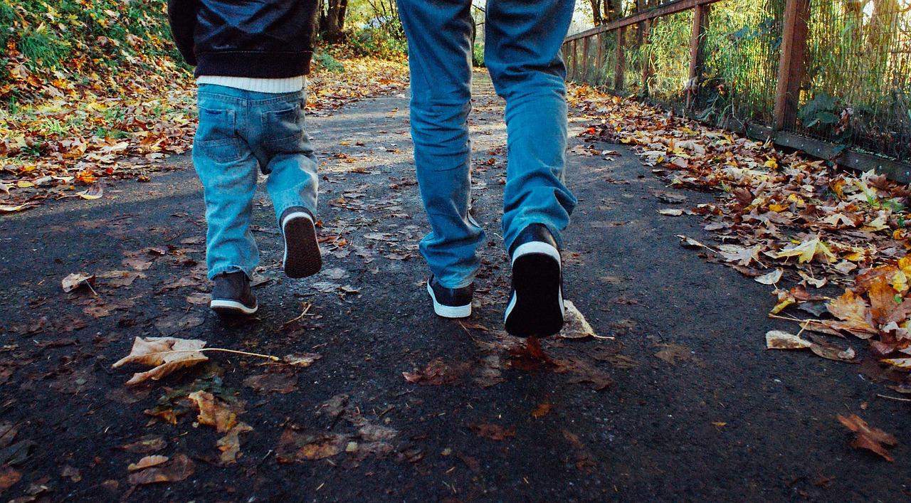 Jak wybrać buty do przedszkola ?